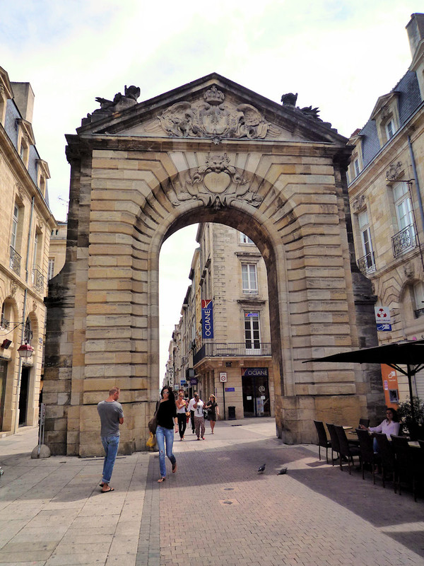 Cabinet lopes verdon associ s for Porte 15 bordeaux
